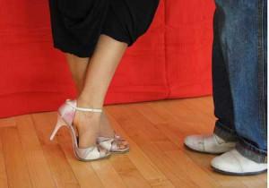 kryss tango