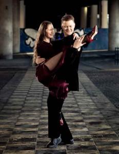 tangokurs for erfarne dansere