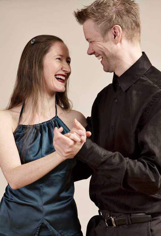 spesielle tangokurs, argentinsk tango