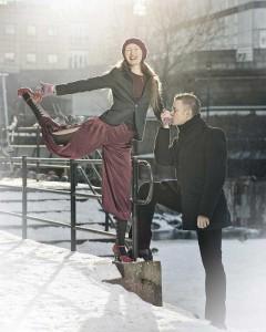 dansere i Oslo