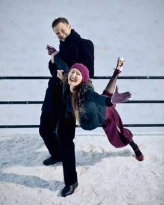 tango nuevo i sne