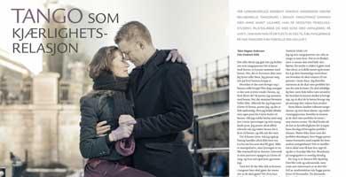 tango kjærlighet artikkel
