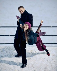 tango i oslo, argentinsk, kurs