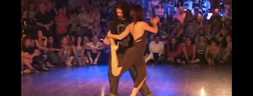 tango nuevo med sebastian arce og mariana montes